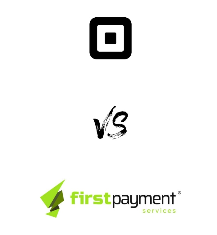 Square Vs. First Payment Services