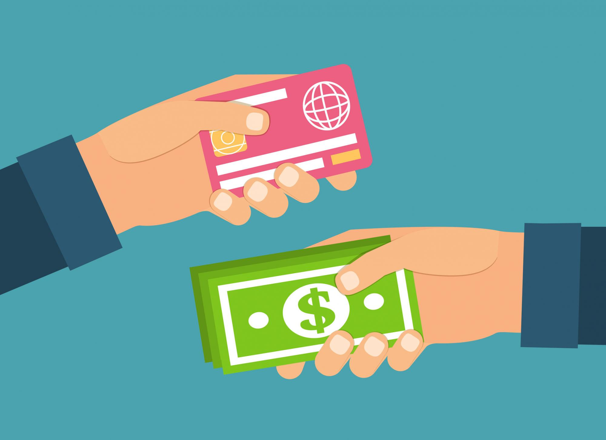 Credit Card Processing Fees: The Credit Card Guide to End Jargon
